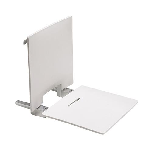 Estoli solid asientos ducha plegables for Asientos para duchas